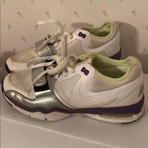 Nike shoes!✨
